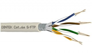 Screened or unscreened? We explore the options for Cat 6a installations