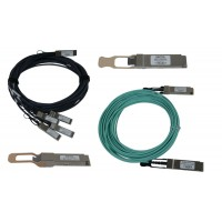 Active Optical Cables & Modules