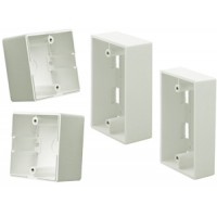 Wall Mount Boxes