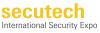 SECUTECH Security Trade Show 2021 - Booth 228